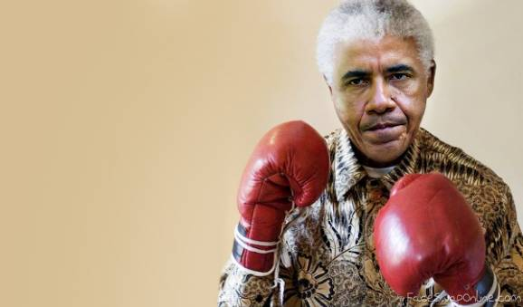 Barocky Obama