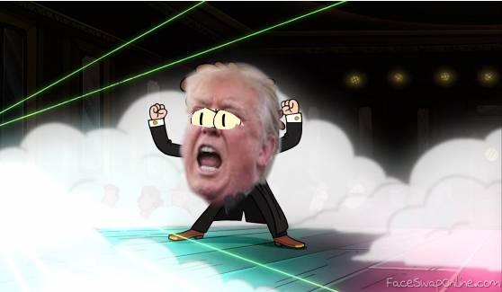 Bipper Trump