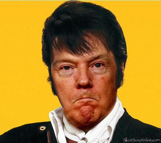 Elvis Trumply
