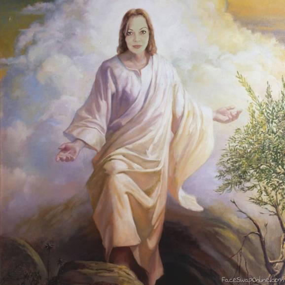 Geordie Jesus