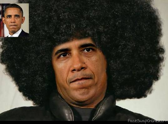 Groovy Obama