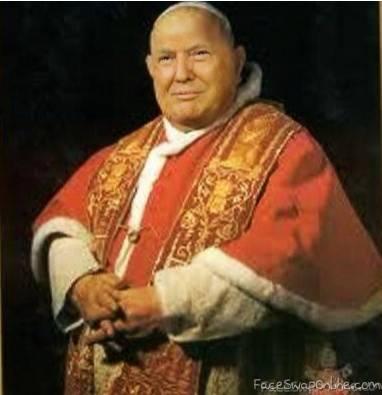 Holiness Trump
