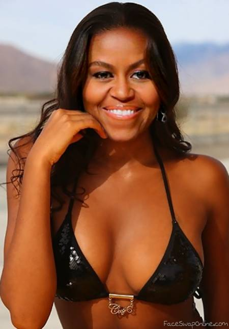 Michelle Obama - 1st Lady