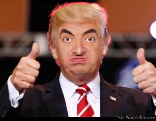 President Bean