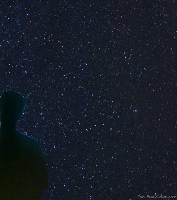 Souls and stars