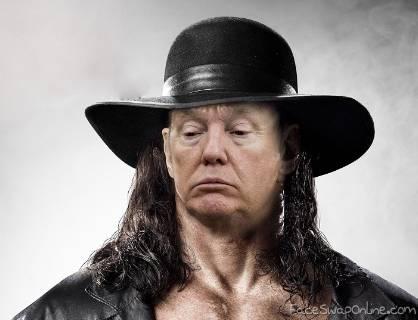 The Trumpertaker