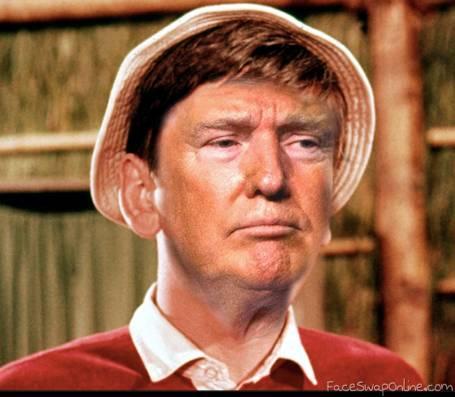 Trump's Island