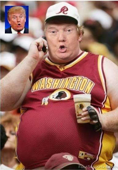 Bubba Trump
