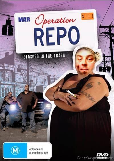 Craig the Repo Master!