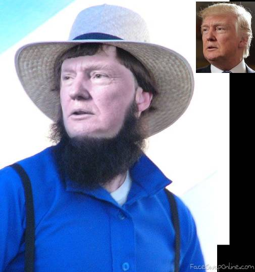 Eli Trump