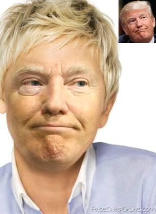 Ellen Trump