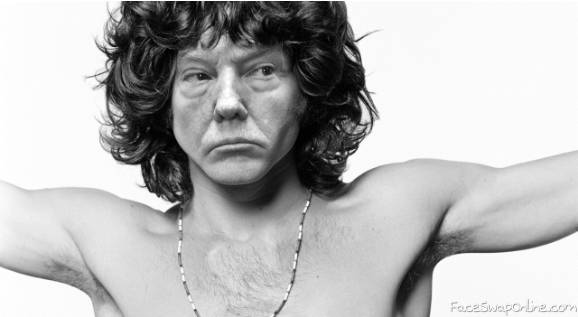 President Jim Morrison