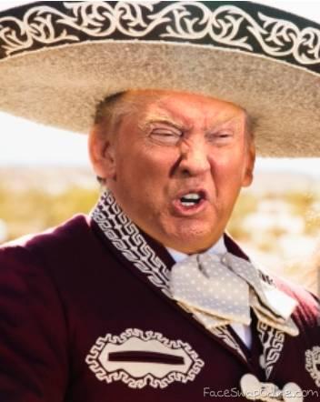 Senor el Trumpo