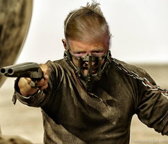 Trump Max