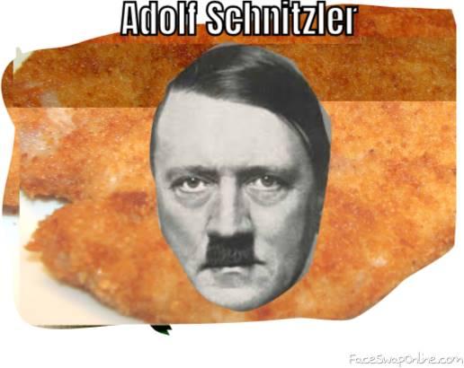 Adolf Schnitzler