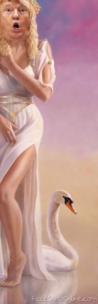 AphroditeTrump