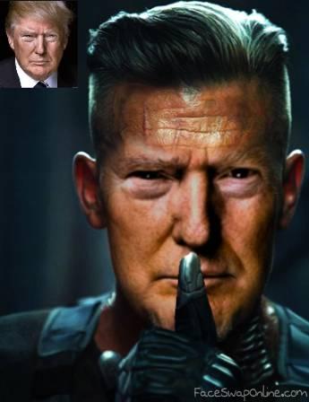 Cable Trump