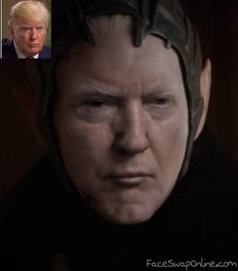 Malekith Trump