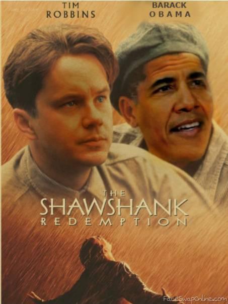 The Obama Redemption