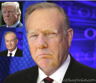Trump / O'Reilly