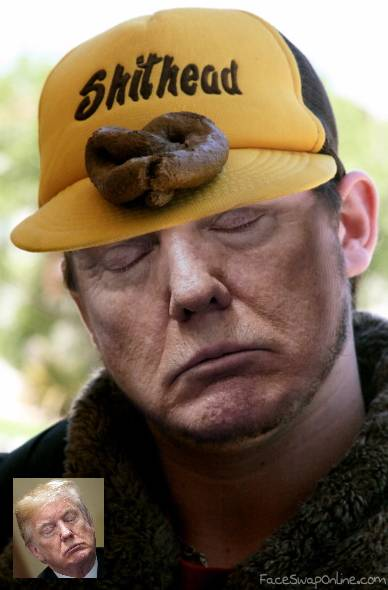 2020 Campaign hat
