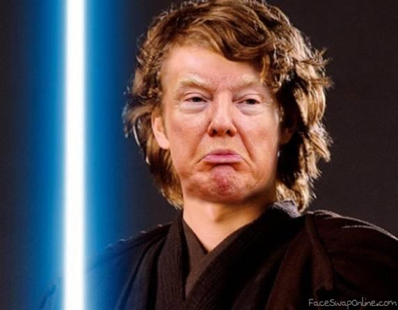Anakin Trumpwalker