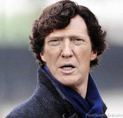 Benedict Trumperbatch