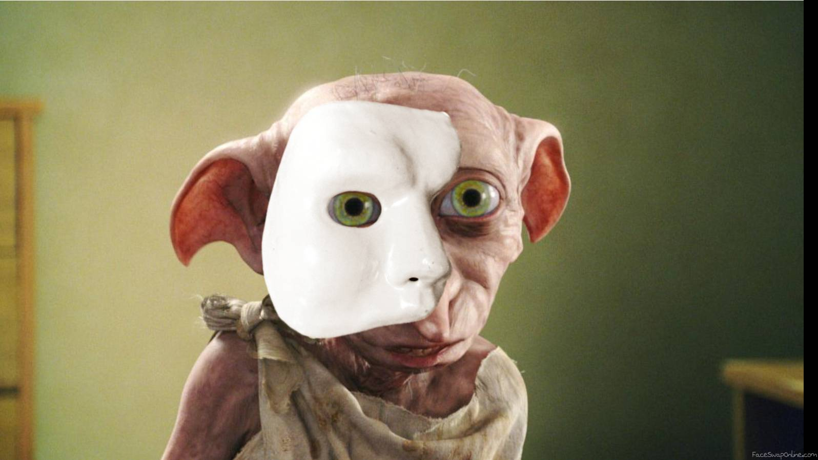 Dobby of the Opera