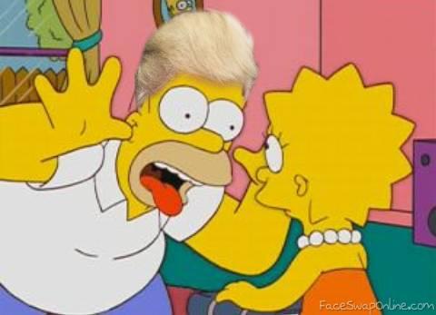 Homer Trump
