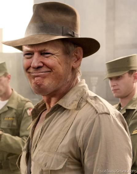 Indiana Trump