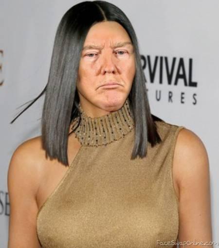 Kim Trumpdasian