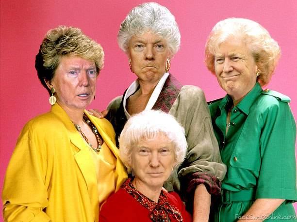The Trumpen Girls