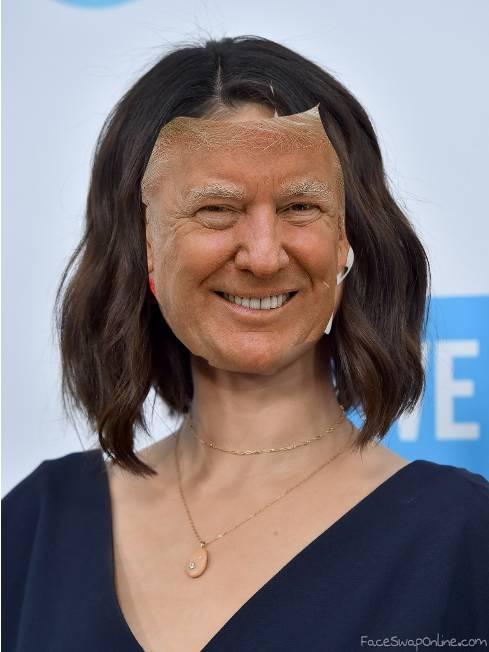 Trump Gomez