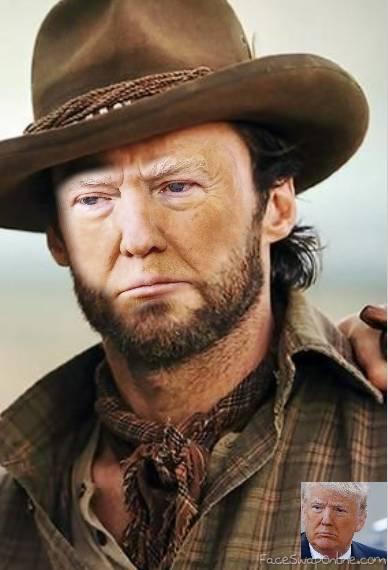 Western Trump