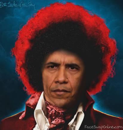 Barack Hendrix