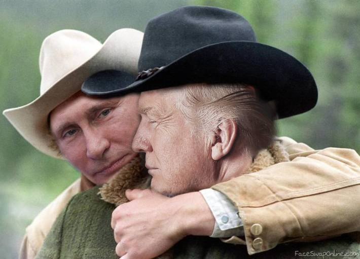 Brokeback Mountain II