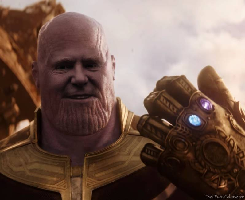 Doug Ford Thanos