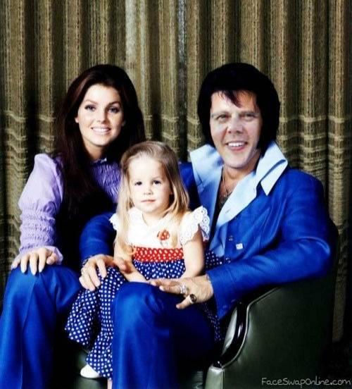 Javis & Family 1970