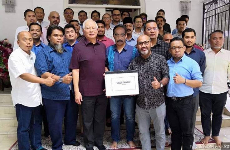 Najib Derma