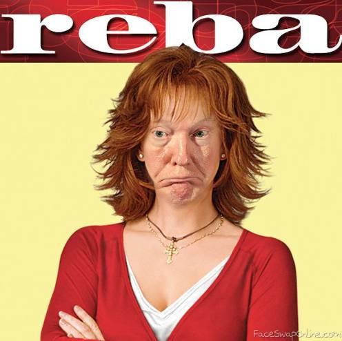 Reba Trump