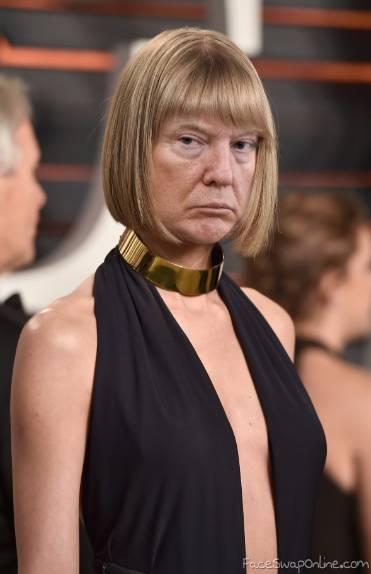 Taylor Trump