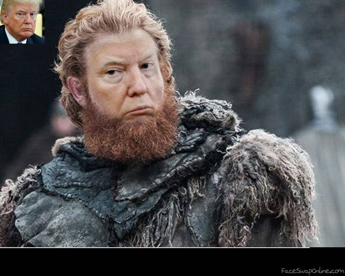 Trumpmund Giantsbane