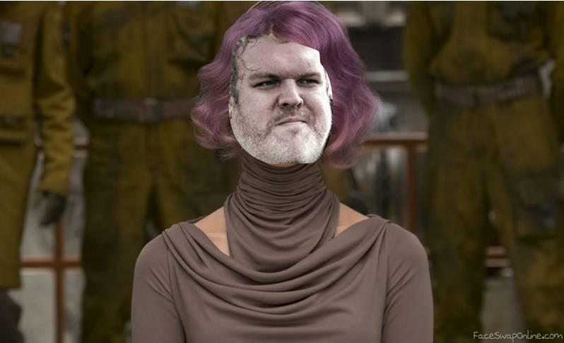 Admiral Hodor