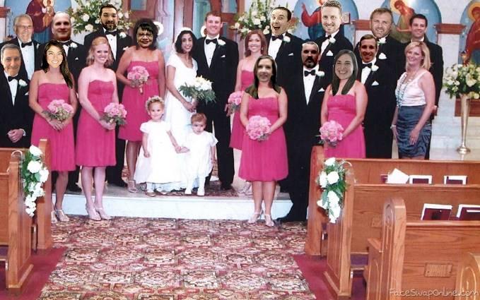 TW WEDDING