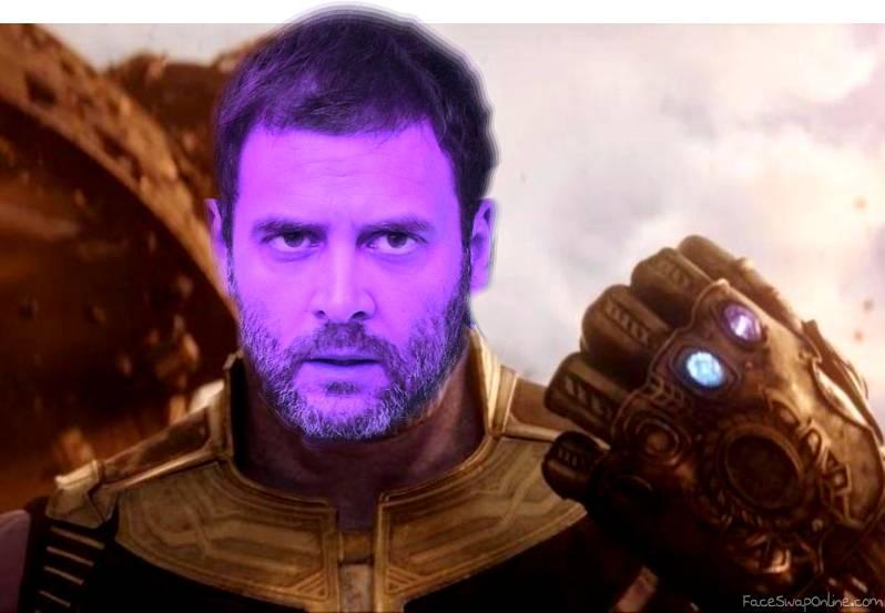 Thanos of India