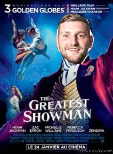 The Greatest Finnman