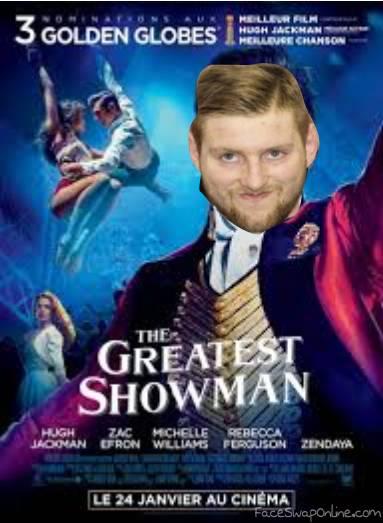 The Greatest Finnman 2