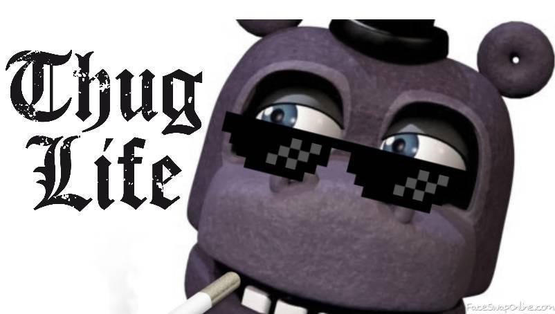Thug Life