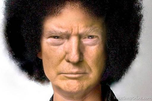 Trump Big Pimpin'