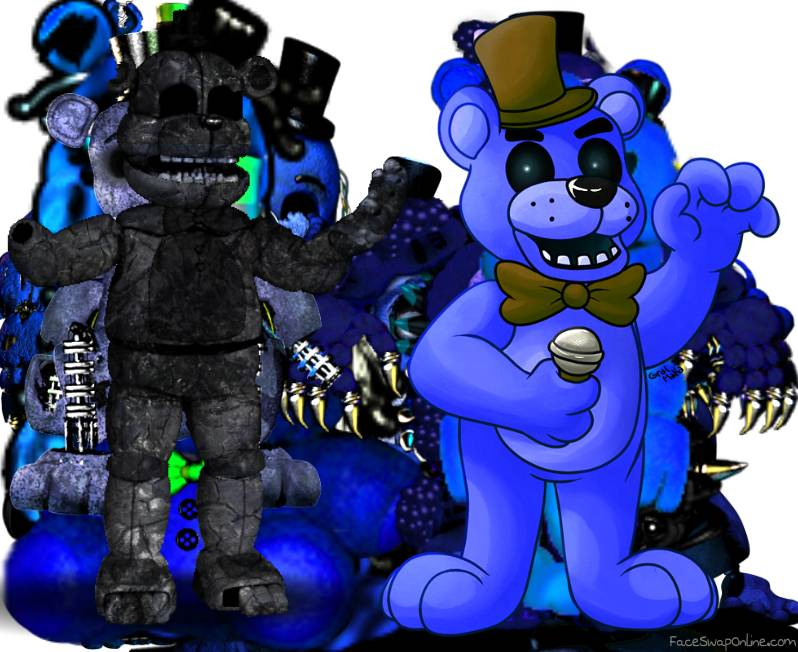 all prototype bluebears